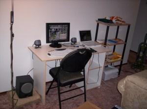 Computer Desk (2006-01-10)