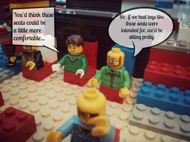Lego Star Trek 2