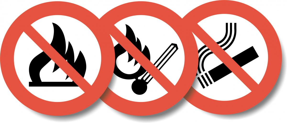 Általános tűzgyújtási tilalmat rendelt el a földművelésügyi miniszter
