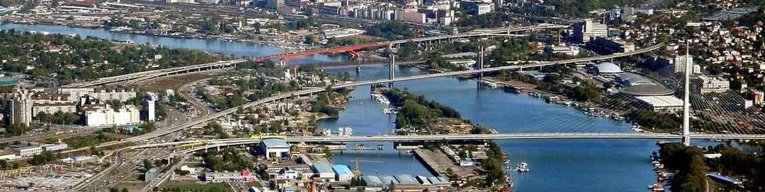 Nova beogradska naselja