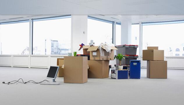 Kako uspešno preseliti poslovni prostor?