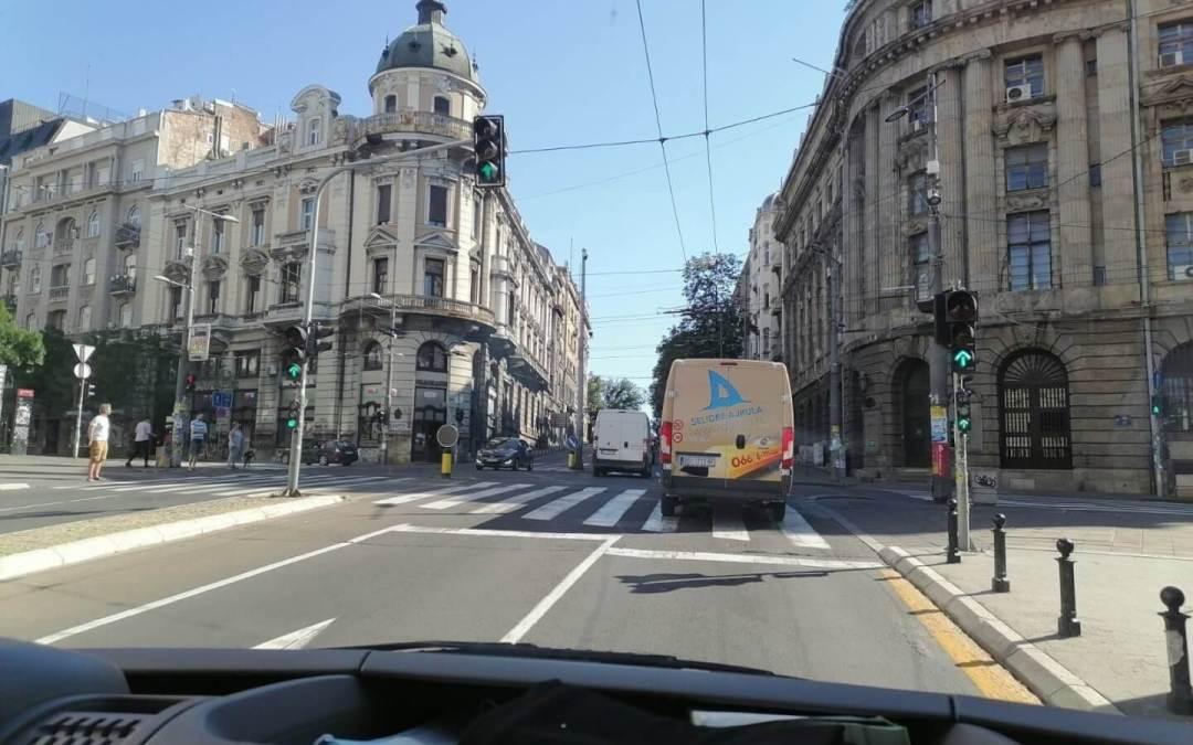 Povoljno selidbe Beograd, Srbija