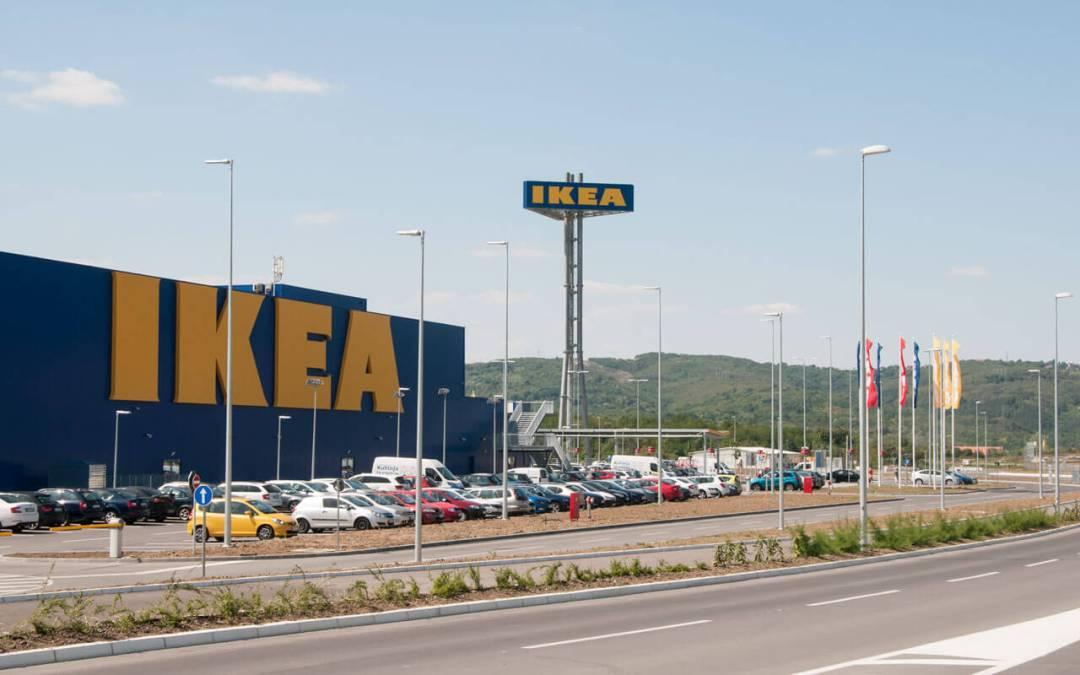 Nameštaj se ne kupuje svaki dan, napravite izlet u IKEA-i