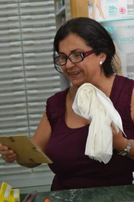 Farmacia Lcdas. Elena y Cecilia López Medina