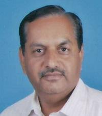 महेश चन्द्र शर्मा