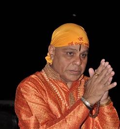 Shri Ashivan Kumar Ji Pathak