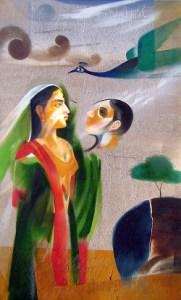 sumahendra-painting