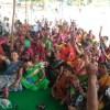 2013 के संकल्प पत्र की पालना रिपोर्ट जनता के सामने पेश करे बीजेपी