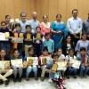 बाल दिवस पर आयोजित चित्रकला प्रतियोगिता प्रदर्शनी एवं पुरुस्कार वितरण