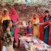 कन्या दान कर कन्या के विवाह की सामग्री देकर किया सहयोग
