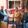 गरीब कन्या के विवाह के लिए सिंधी युवा संगठन ने दिया सहयोग