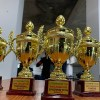 आईआईएम उदयपुर में वार्षिक खेल उत्सव उत्कृष्ट का आयोजन