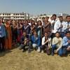 महिला सशक्तिकरण कार्यक्रम रक्षा का दो दिवसीय