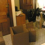 Local Roslyn Moving Services from A & J Moving and Storage of Mineola NY.