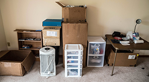 Local Herricks Moving and Storage with A & J Moving and Storage Inc. of Mineola