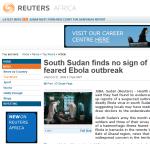 ReutersSudan