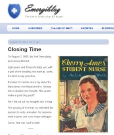 EmerblogScreenshot