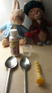 pediatricdosing