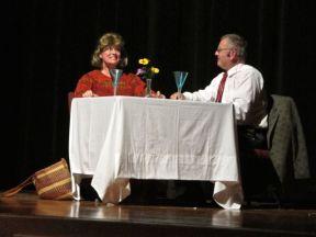 Tammy Huff & Jim Reiman