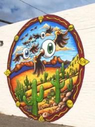 Spy Drones Over Sonora