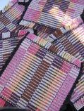 Handwoven place mats