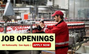 Career Opportunities Coca Cola
