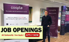 Coople Job Opportunities