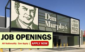 Dan Murphy's Job Opportunities