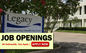 Legacy Marketing Job Opportunities
