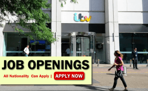 Itv Job Opportunities