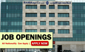 M.h. Alshaya Co. Job Opportunities