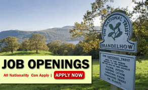 National Trust Job Opportunities