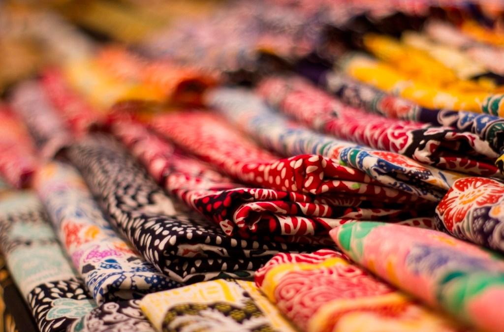 Ini Lho Fakta Tentang Batik yang Jadi Kebanggaan Indonesia