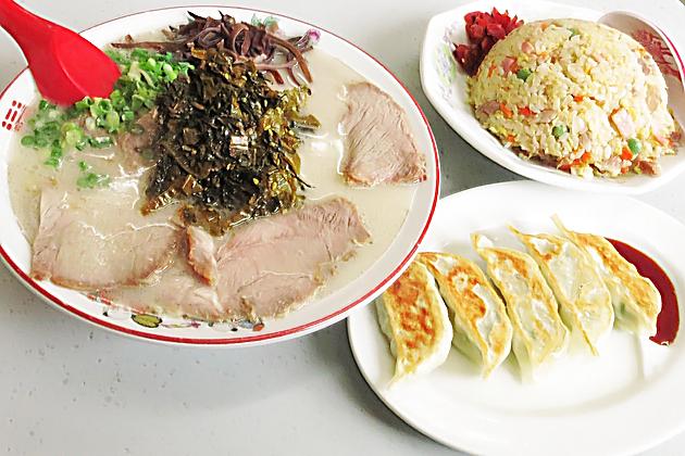 若者が作り盛り上げる、50年を感じさせる九州の味