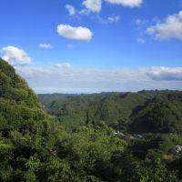 知る人ぞ知る絶景の公園。富津市民の森・パノラマ広場