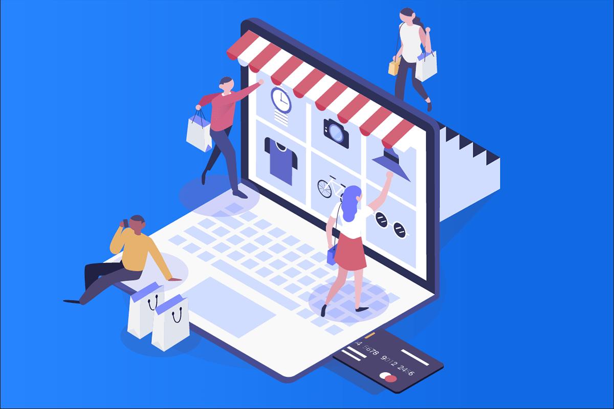 Loja virtual – vender pela internet vale apena?