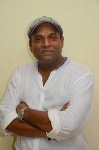 Rahul B Seth