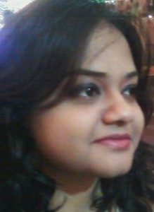 Anindita Banerjee