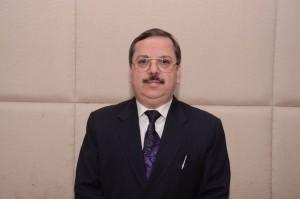 Dr. (Brig) R K Sharma