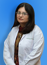 Dr Arti Anand