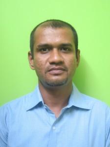 Dr. Dhananjay Gambhire