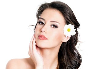 Healthy and Beautiful Skin
