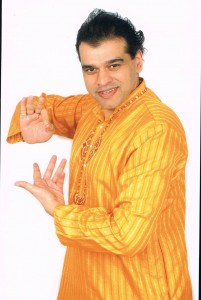 Sagar Natraj