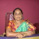 Dr. Pratibha Patil