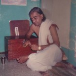Head Priest At Thirupati