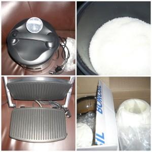 Borosil Products