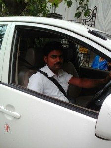 The Chauffeur - Pradeep