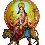 Devi Chandraghanta
