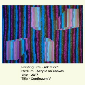 Continuum-V