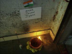 Amar Jawan Jyoti